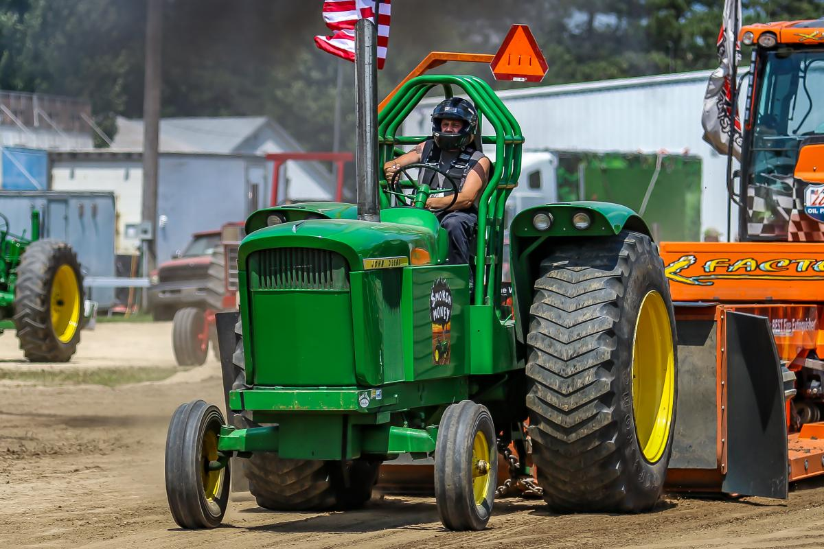 Pulling Tractors For Sale >> Home East Central Iowa Pullers Association