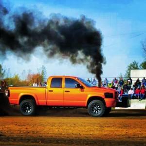 Mitch Meinhart -8,000 2.6 Diesel Trucks